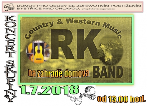 RK BAND Country & Western Music